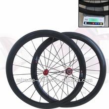 700cล้อจักรยานคาร์บอนลูกโซ่50mmและชิ้นส่วนรถจักรยาน