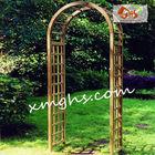 Wood Garden Arch Designs