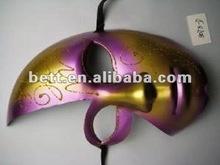 custom make halloween christmas party mask for sale