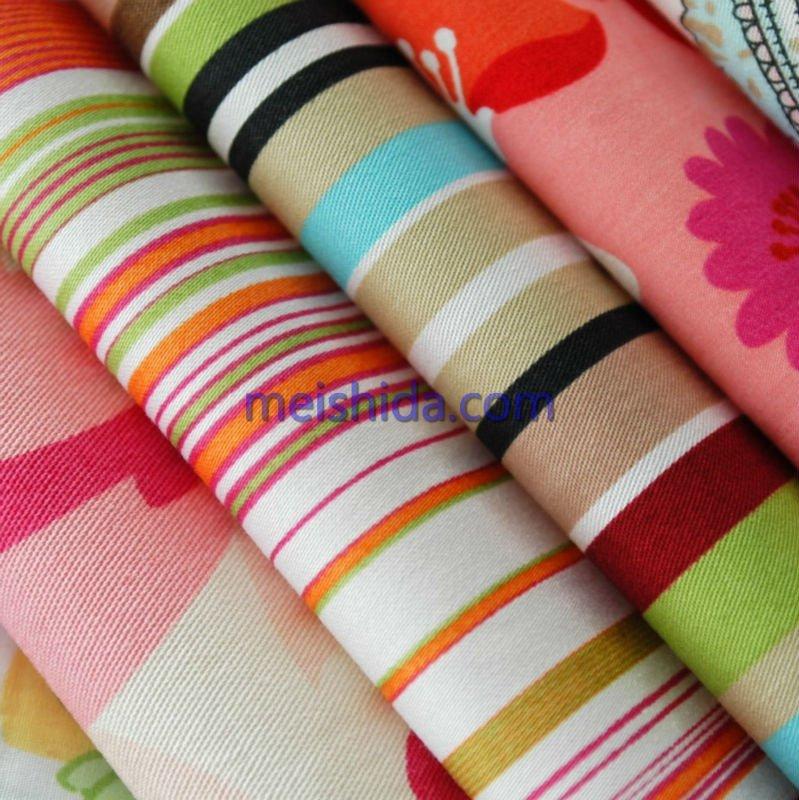 100% Cotton Poplin Fabric 32s 40s 50s 60s