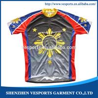Sublimated Cycling Garments Cycling Team Kits