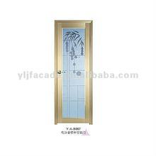 YLJ Swinging Interior Door