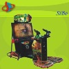 GM3222B shooting electronic simulator game machine