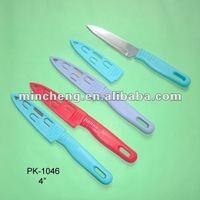 Fruit knife,plastic knife ,kitchen knife