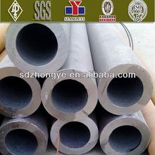 Manufacture ASTM A53 Gr.B/A106 Gr.B Zhongye Brand carbon seamless steel pipe manufcaturer/factory