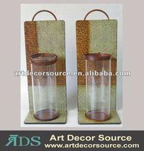 votive metal candle holder