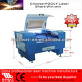 Holz hooly/schmuck/stempel lasergravur schneidemaschine