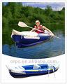 Aqua marina savana caiaque inflável/inflável canoa a remo/pvc inflável canoa bt-88580