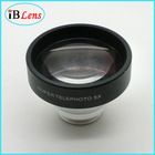 Innovative new products!Universal clip 5X super telephoto telescope zoom lens for mobile samrtphone