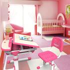 Modern wood kids bedroom furniture set C304