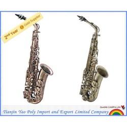Middle Level Alto Saxophone Archaize Bronze