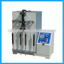 Zipper Sliders Test Machine / Zip Fastener Strength Test Machine