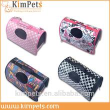 Jinhe Pet Dog Cat Outdoor carrier dog cage