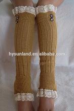 216 new fashion leg warmer made in china