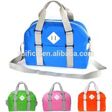 Hot sale nylon travel bag