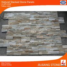 natural stone look wall paneling