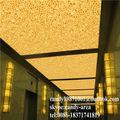 intérieur design plafond décoratif plâtre