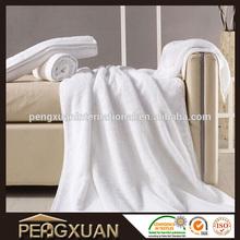 Unisex thin knitted cotton snug bath towel