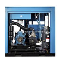 Energy saving silent air screw compressor