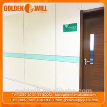 Prefabricated wall panels