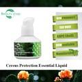 cereus suave calmante sensible de colágeno puro suero cara