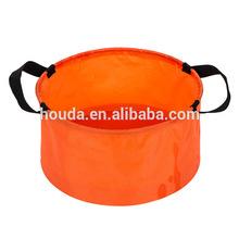 2015 new design Portable PVC waterproof bag, bucket, camping bag