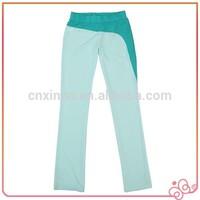 New style hot sale cheap women short palazzo pants