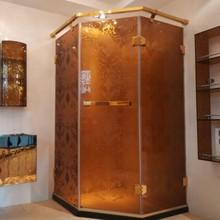 2014 hot sale modern shower screen bathroom shower cabin / shower screen / shower cabin
