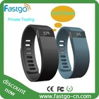 2015 newest wearable devices smart health watch with unique app, bluetooth smart health band for Christmas gift