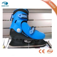 2015 New style , hot sale and upscale ice skating shoes & ice Hockey Skates for ice rink