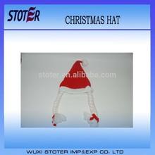 2014 popular new design christmas hat