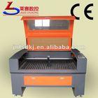 Fabric laser engraving cutting machine LS1290