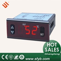 10A electric thermostat for pizza oven SF-803L