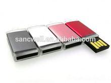 2014 New product bulk cheap usb flash drive weight wholesale alibaba express