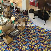 carpet hotel industry
