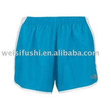 2012! Newest Running Sports Ladies Shorts
