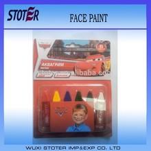 face paint ideas for halloween