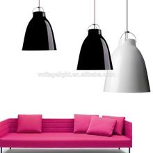Decorative Aluminum Lamp Fancy Hanging Pendant Light For Home Decor