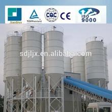architectural the latest professional concrete mixing plant HLS60 / concrete mixing staton H LS60
