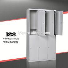 IGO-025 New Designed Practical Movable electronic locker system