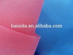 PP non woven material 100% polypropylene raw material