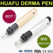 12 microneedle injectable collagen derma pen