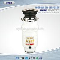 TUV certified garbage disposal
