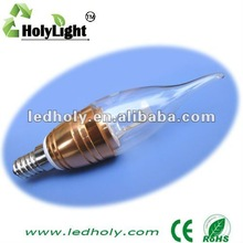 new 2013 Led candle light China supplier & exporter & factory