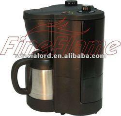 Gas Coffee Maker