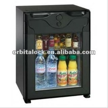 ORBITA no frost mini fridge with highest quality (5 Years Warranty)