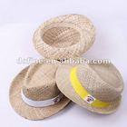 straw hat/fashion hat/headwear