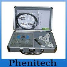 2012 Latest 36 test reports Portable Quantum Resonance Magnetic Analyzer (OEM & ODM)