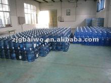Automatic 5 gallon water bottle equipment riser/filler/sealer 3-in-1