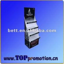 Yiwu Custom product small display boxes/cardboard display boxes/paper display boxes